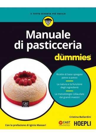 eBook: Manuale di pasticceria for dummies