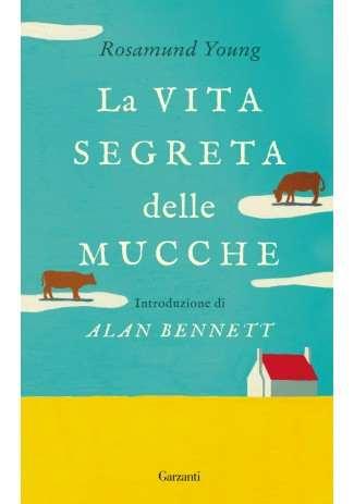 eBook: La vita segreta delle mucche