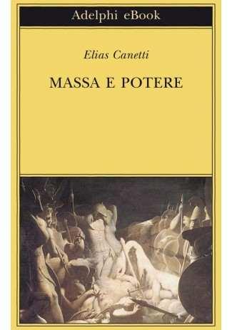 eBook: Massa e potere