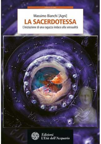 eBook: La sacerdotessa
