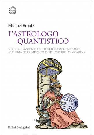 eBook: L'astrologo quantistico