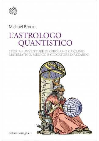 eBook: L'astrologo quantistico