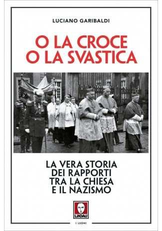 eBook: O la croce o la svastica