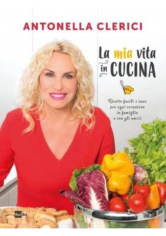 eBook: La mia vita in cucina