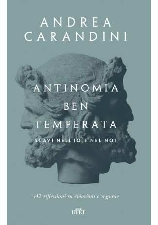 eBook: Antinomia ben temperata