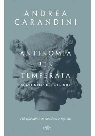 eBook: Antinomia ben temperata