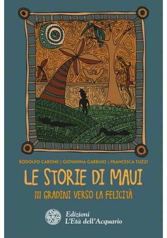 eBook: Le storie di Maui
