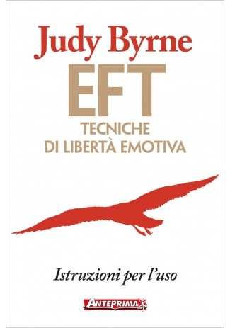 eBook: EFT: Tecniche di libertà emotiva