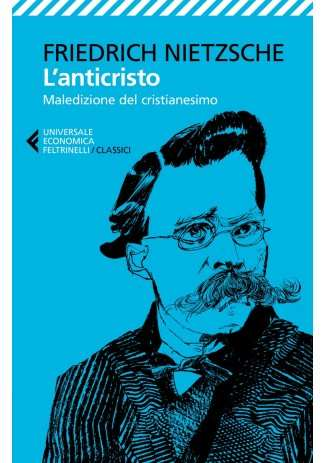 eBook: L'anticristo