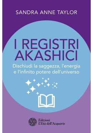 eBook: I registri akashici