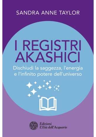eBook: I registri akashici