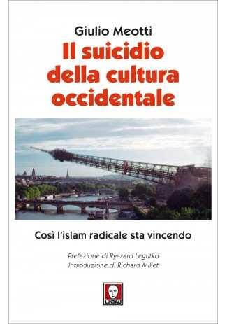 eBook: Il suicidio della cultura occidentale