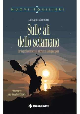 eBook: Sulle ali dello sciamano