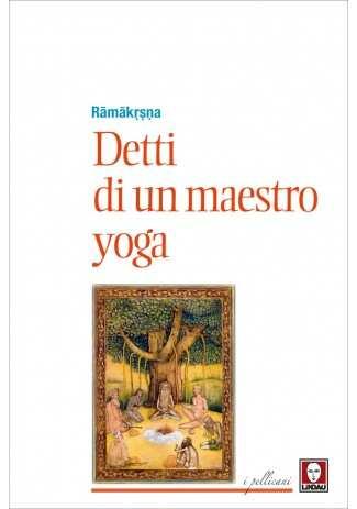 eBook: Detti di un maestro yoga