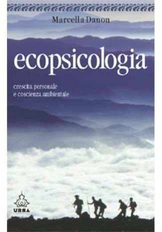 eBook: Ecopsicologia