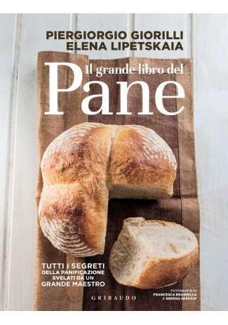 eBook: Il grande libro del pane