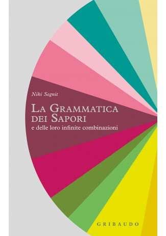 eBook: La grammatica dei sapori