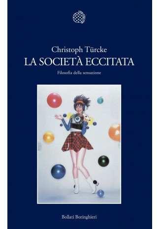 eBook: La società eccitata
