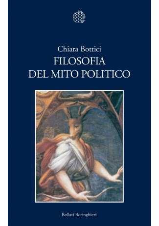 eBook: Filosofia del mito politico