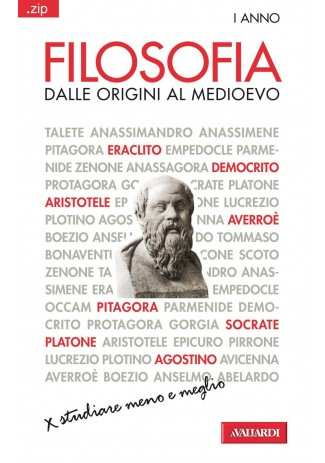 eBook: Filosofia. Dalle origini al Medioevo