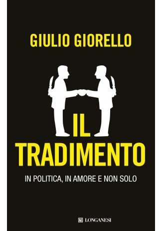 eBook: Il tradimento
