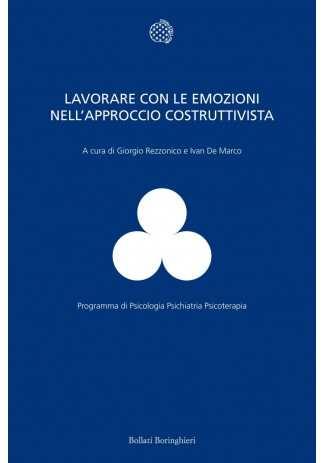 eBook: Lavorare con le emozioni nell'approccio costruttivista