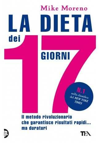 eBook: La dieta dei 17 giorni