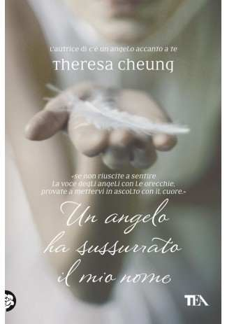eBook: Un angelo ha sussurrato il mio nome