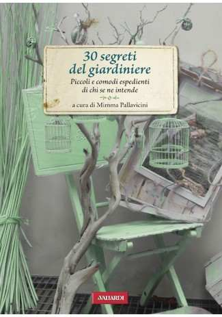 eBook: 30 segreti del giardiniere