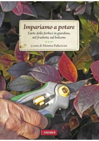 eBook: Impariamo a potare