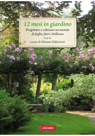 eBook: 12 mesi in giardino