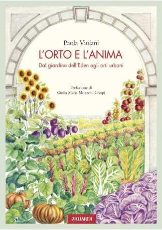 eBook: L'orto e l'anima