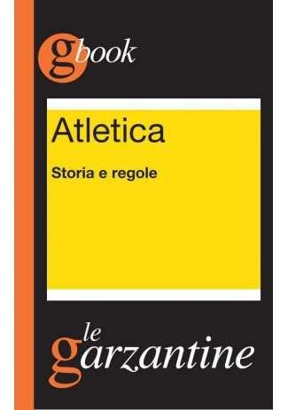 eBook: Atletica. Storia e regole