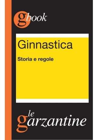 eBook: Ginnastica. Storia e regole
