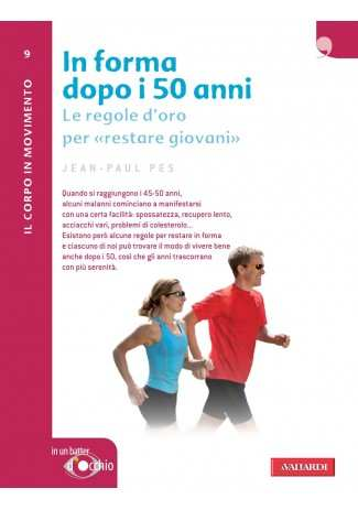 eBook: In forma dopo i 50 anni