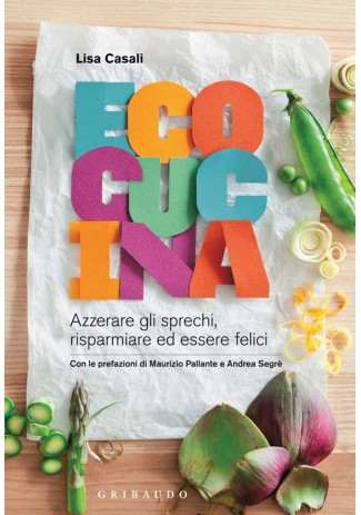 eBook: Ecocucina