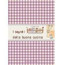 eBook: I segreti della buona cucina