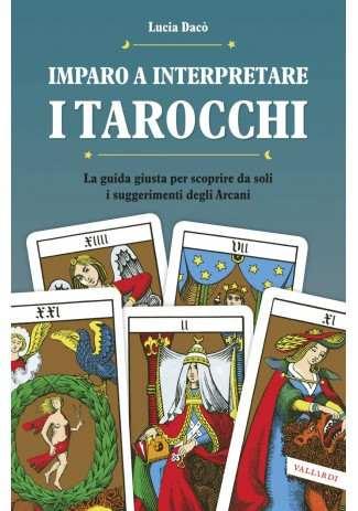 eBook: Imparo a interpretare i tarocchi