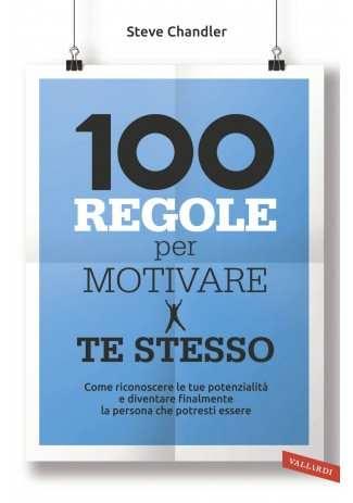 eBook: 100 regole per motivare te stesso