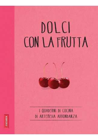 eBook: Dolci con la frutta