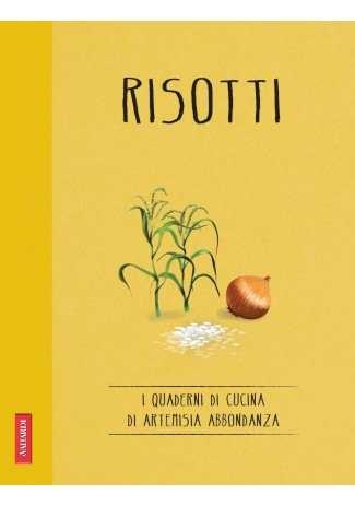 eBook: Risotti