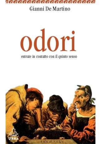 eBook: Odori