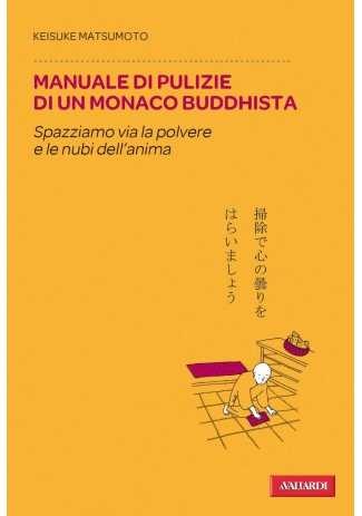 eBook: Manuale di pulizie di un monaco buddhista