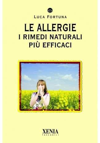 eBook: Le allergie