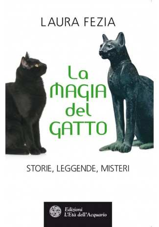 eBook: La magia del gatto