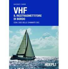 eBook: VHF. Il ricetrasmettitore di bordo