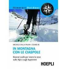 eBook: In montagna con le ciaspole