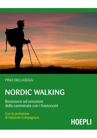 eBook: Nordic walking