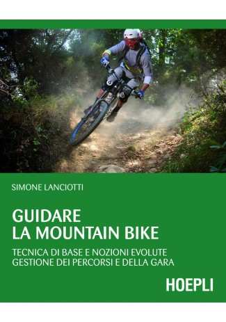 eBook: Guidare la Mountain Bike