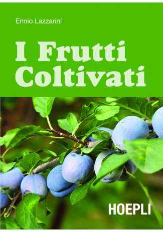 eBook: I frutti coltivati